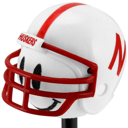 Nebraska Cornhuskers Antenna Topper RICO Industries INC