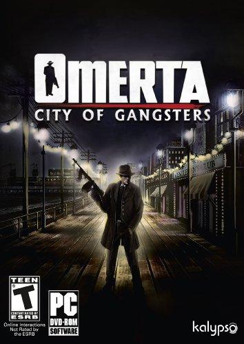 Omert (Gangster Boots)