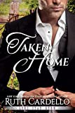 Taken Home (Lone Star Burn Book 3)