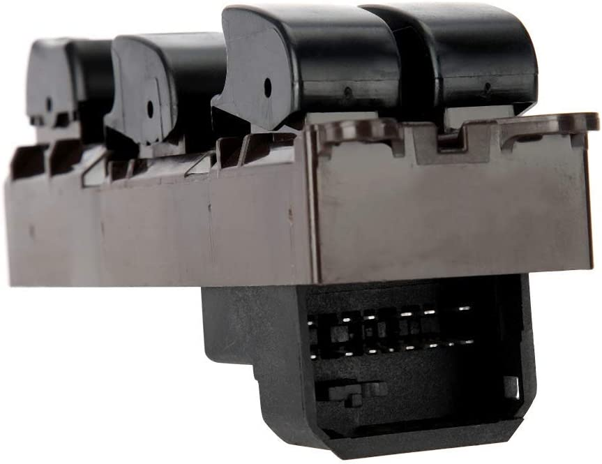 Power Window Switch for 2002-2008 TOYOTA COROLLA MATRIX 71063