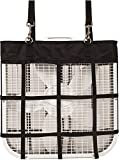Southwestern Equine Horse Stall Fan Bag (Black)