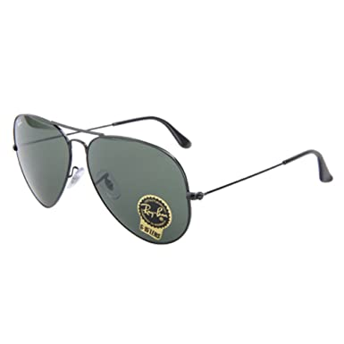 872b9be6f6e2b Image Unavailable. Image not available for. Color  RAY BAN Aviator ...