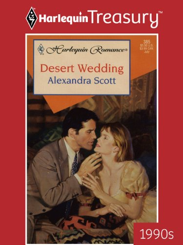 desert wedding scott alex andra