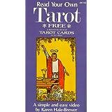 Read/Tarot,How to