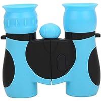 Xinwoer Prismáticos Digitales de Alta definición compacta 8X21 al Aire Libre portátil para niños Mini telescopio Binocular Juguete de Regalo para niños