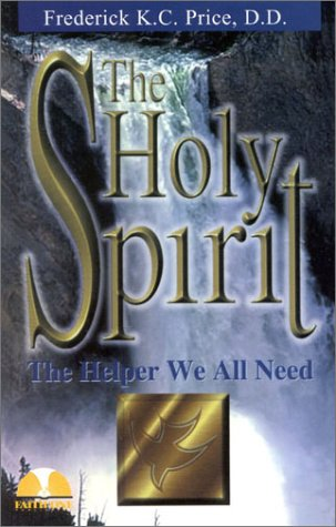 The Holy Spirit the Helper We All - Fredrick Mall