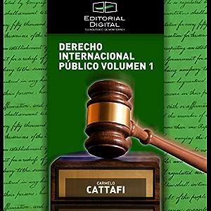 Derecho Internacional Público. Volumen 1 (Spanish Edition)