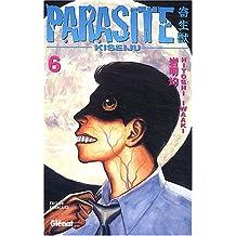 PARASITE KISEIJU T.06