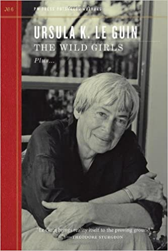 Books Literature and Fiction United States Review Nominated for a 2003 Hugo Award and finally in book form this novella proves that sci-fi doyenne Le Guin grows sh
