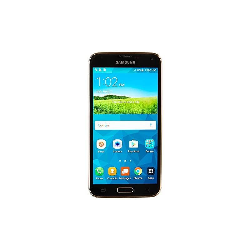 Samsung Galaxy S5 G900V 16GB Verizon Wir