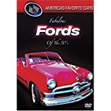 Fabulous Fords of the 50's