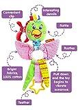Baby Hanging Toy for Infant Stroller, Toddler Car Seat or...