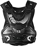 Answer Racing Terra-X Roost Deflector-Black
