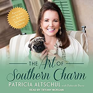 The Art of Southern Charm Audiobook
