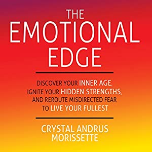 The Emotional Edge Audiobook