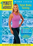 Minna Lessig - Total Body Toning - 1 Minute Workout
