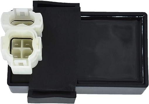 labwork CDI Module Fit for Honda TRX400EX TRX400 EX Sportrax 400 ...