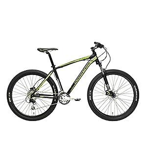 51FMNST 49L. SS300 Cicli Adriatica Bicicletta Wing RX 27,5Uomo Suntour XCM Remote Lock out, Uomo, Fahrrad Wing RX 27.5 Suntour Xcm Remote Lock out