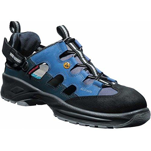 fITline Noir Bleu Stabilus de sécurité sB pandale sandales chaussures a eSD 2040 Eqgw1BF