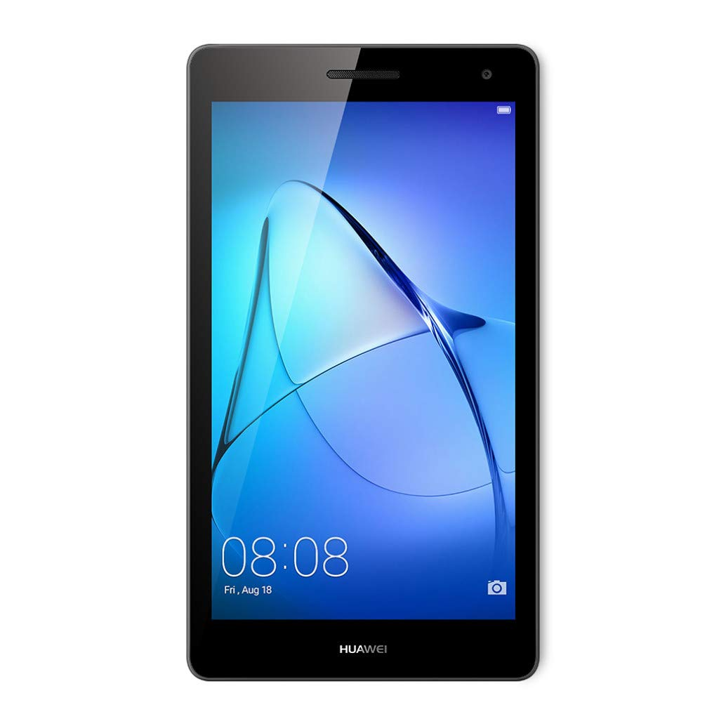 HUAWEI MediaPad T3 7 3G Tablette Tactile 7' Gris (8 Go, 1 Go de RAM, Android 6.0, Bluetooth)