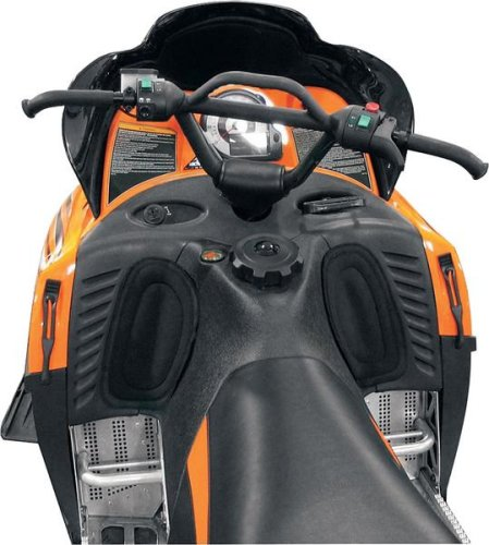 Skinz Protective Gear Console Knee Pad for Arctic Cat -