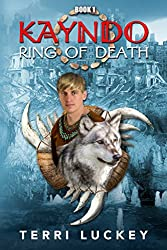 KAYNDO Ring of Death: Book 1 of the Kayndo series