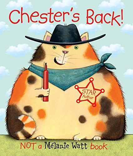 Chester's Back!