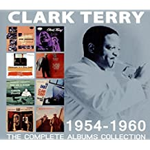 Complete Albums Collection: 1954-1960 (4CD Box Set)