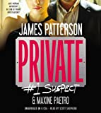 Private:  #1 Suspect (Jack Morgan Series)