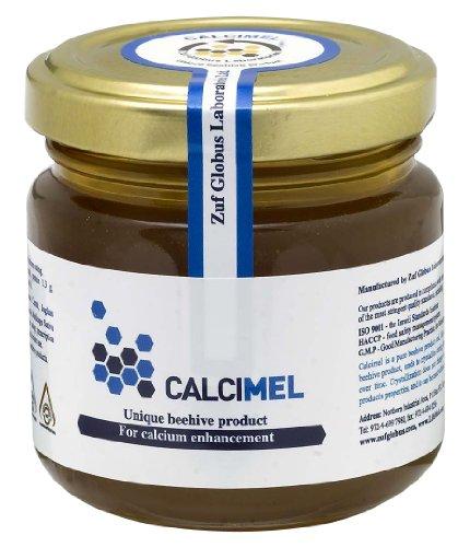 One Pack Calcimel aide avec les problèmes ostéoporose. Riche en calcium.