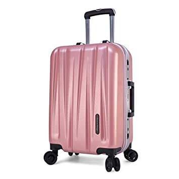 72c26d162260 Daeou Hand luggage suitcases Universal Wheel trolley Case business ...
