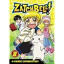 Zatch Bell!, Vol. 8: A Fierce Combination