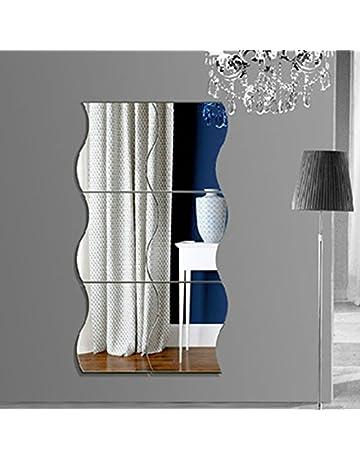 Lunghi Specchi Da Parete Moderni.Amazon It Specchi Da Parete