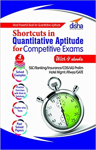 Quantitative Aptitude By Nishit K Sinha Ebook