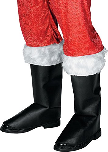 SANTA BOOT COVER Tycon Net