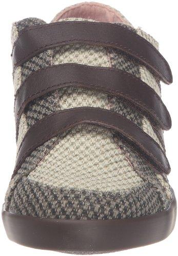 Braun Milou Sneakers Damen Flat Braun Lollipops Pxvwpq8nx