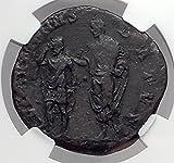 ANTONINUS PIUS w%2F ARMENIAN KING Sohemo