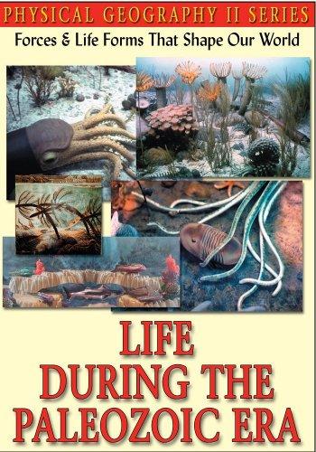 I: Life During The Paleozoic Era ()
