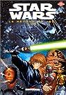 Star Wars en manga : Le Retour du Jedi, tome 1 par Kudo