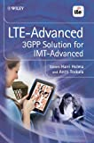 LTE Advanced, Harri Holma, 1119974054