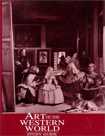 Art of the Western World Study Guide