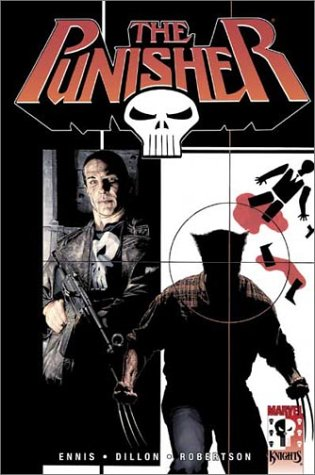The Punisher Vol. 3: Business as Usual pdf