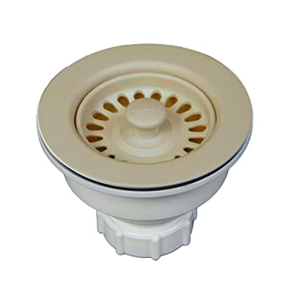 Blanco 441321 Accessories: Decorative Basket Strainer, Biscotti