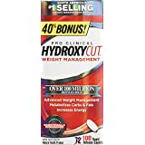Hydroxycut Pro Clinical Bonus Weight Loss, 100 Count