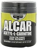 Muskelaufbaumittel -Primaforce, ALCAR, Acetyl L-Carnitin, unflavored, 250 g Pulver