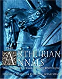 img - for The Arthurian Annals: The Tradition in English from 1250 to 2000 (2 Volume Set) book / textbook / text book