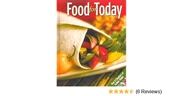 Amazon food for today student edition 9780078616440 helen amazon food for today student edition 9780078616440 helen kowtaluk mcgraw hill education books fandeluxe Image collections