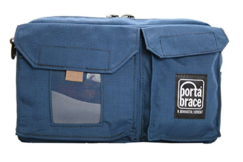 (Portabrace BP-1 Waist Belt Production Pack (Blue) )
