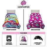 Franco Kids Bedding Super Soft Reversible