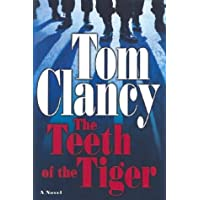 The Teeth of the Tiger (Jack Ryan Novels)